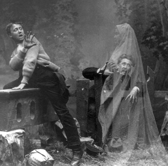 Victorian Ghost Photography7